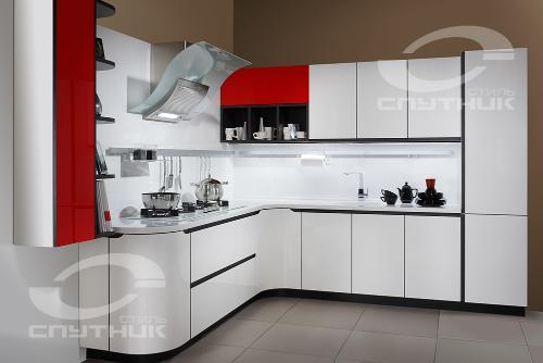 Где подешевле купить кухонный гарнитур современные кухни угловые