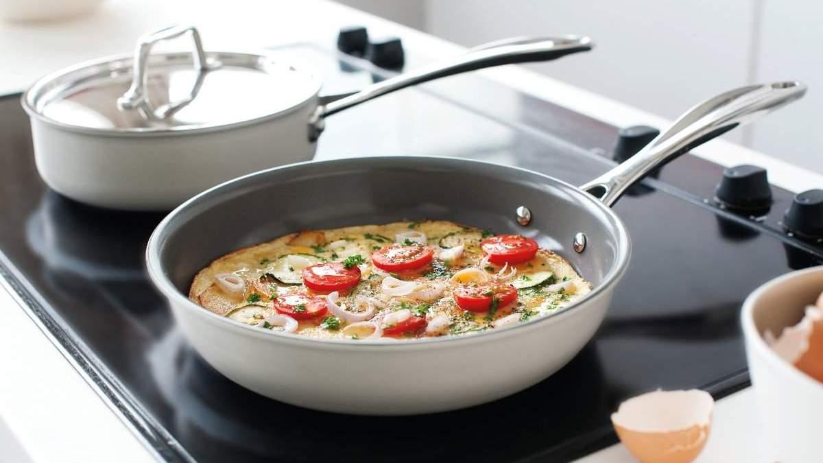 Как выбрать сковородку: советы и секреты