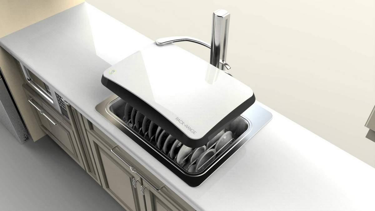 Маленькие посудомоечные машины