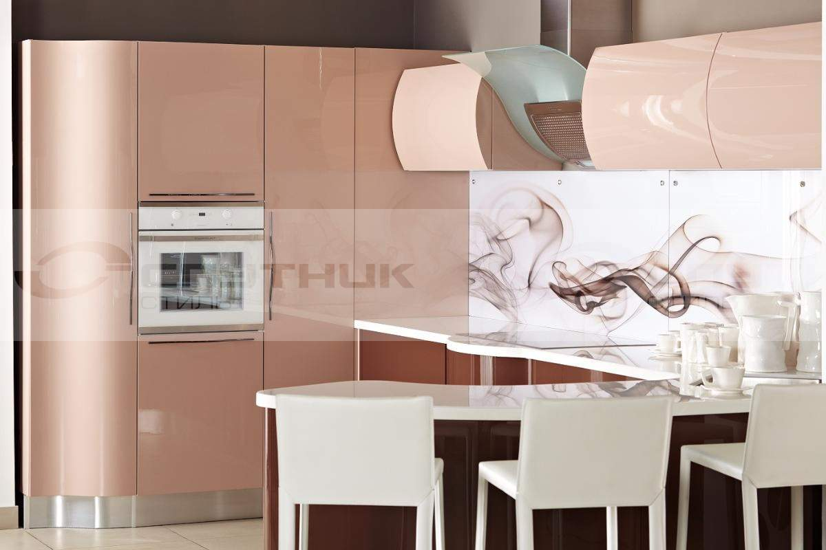 Чем мыть глянцевую кухню и обеспечивать ей идеальный внешний вид